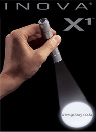 INOVA X1 MOON LIGHT